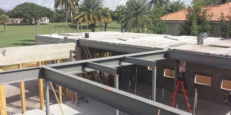 Best Aerial Precast Concrete | General Contractor in Davie